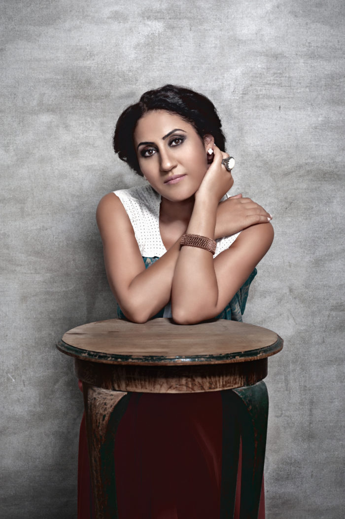 Aynur Doğan (crédits : Nadja Pollack)
