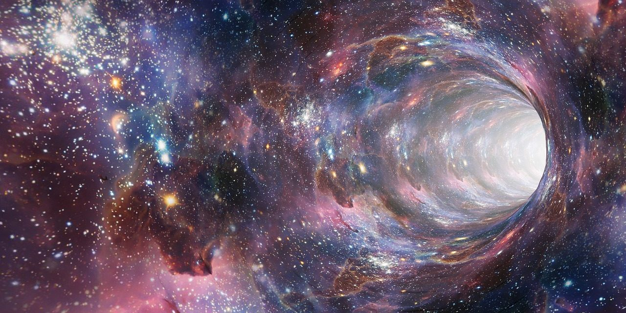 Cent ans et les poésies opportunes - Page 13 Trou-de-ver-galaxie-espace-univers-1280x640