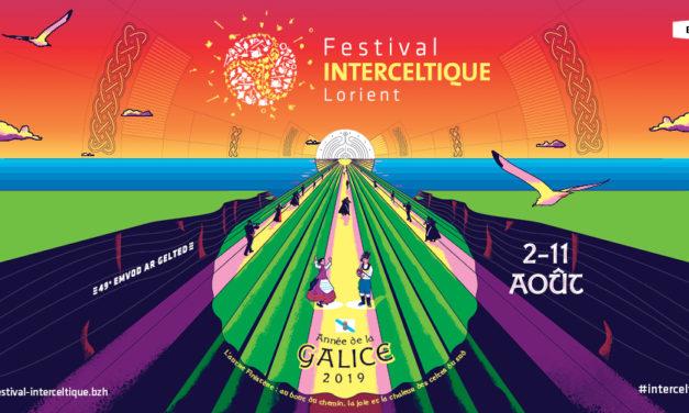 Lorient – Le Festival Interceltique recrute un chargé du développement durable et solidaire (h/f)