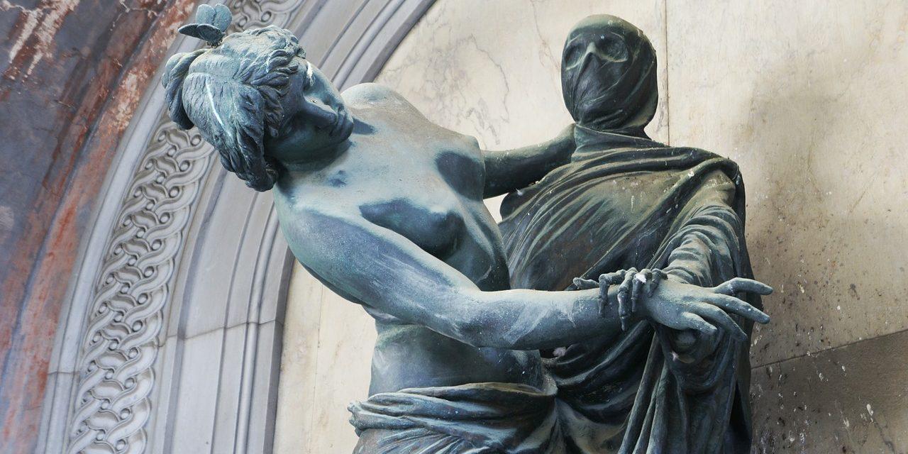 15 mars 1865 : la danse effrénée et virtuose de la mort selon Franz Liszt