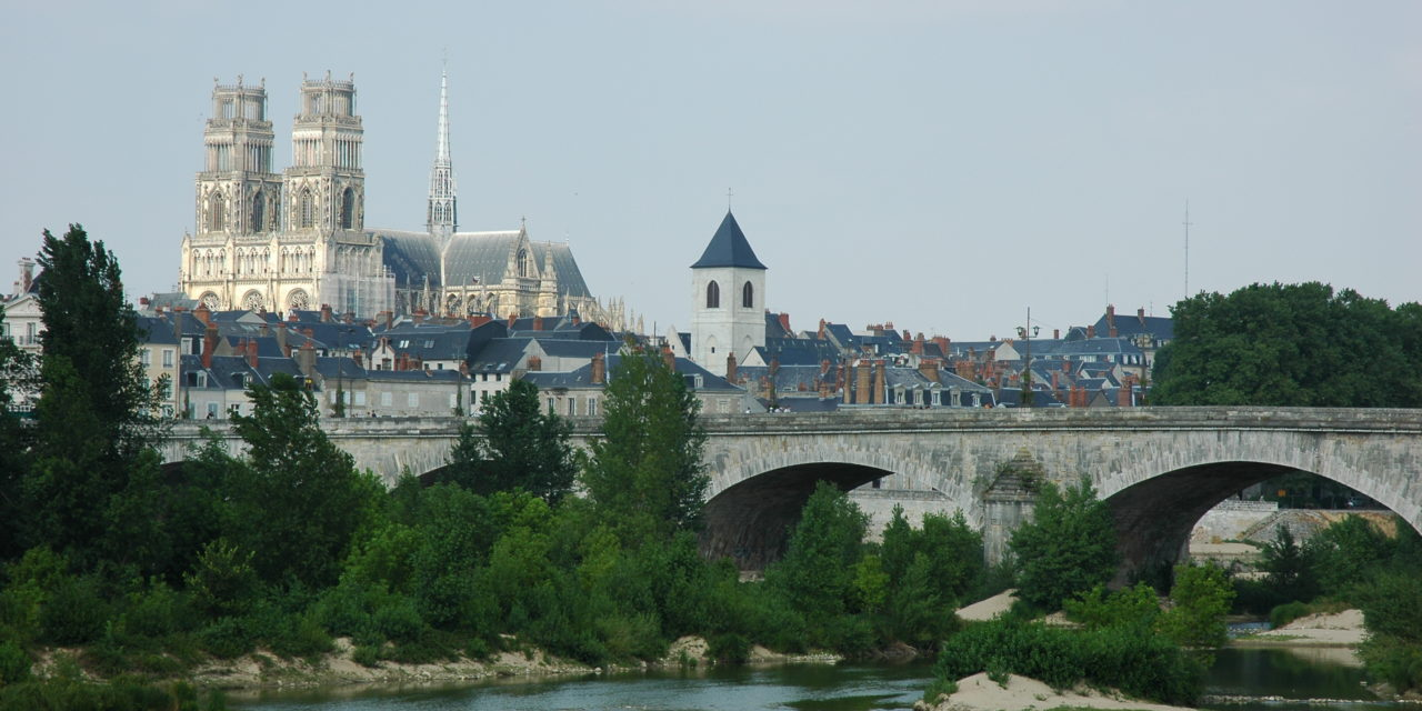 Orléans – Le 108 recherche son futur directeur (h/f)