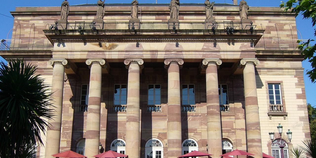 L'Opéra Studio – Opéra national du Rhin recrute de jeunes artistes lyriques pour la saison 2021/2022