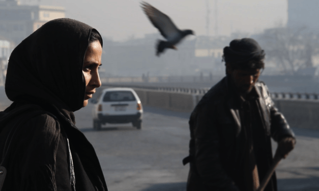 """A Thousand Girls Like Me"" : documentaire déchirant sur l'inceste en Afghanistan"