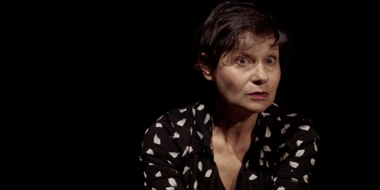"""Hors jeu"" de Catherine Benhamou: des mots après la mort"