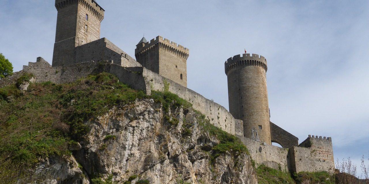 Carole Albanese nommée à la direction de l'Estive, scène nationale de Foix et de l'Ariège