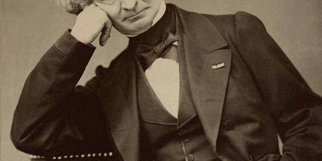 9 décembre 1832: après les vapeurs opiacées