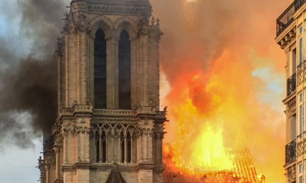 16 avril 1198 : pour Notre-Dame… naître avant de renaître