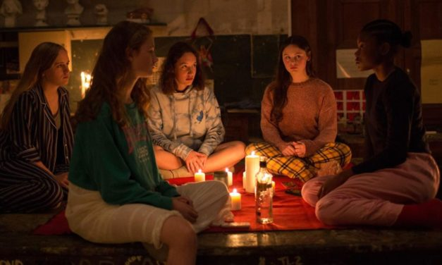 Entretien avec Bertrand Bonello : «Le cinéma aussi convoque les esprits»