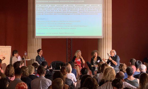 Jean-Louis Laville : le bricolage associatif contre l'uniformisation culturelle de l'entrepreneuriat