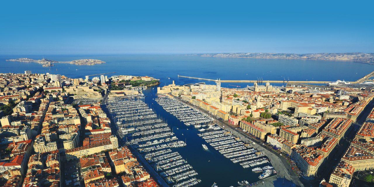 La ville de Marseille recrute un régisseur général de l'Opéra (h/f)