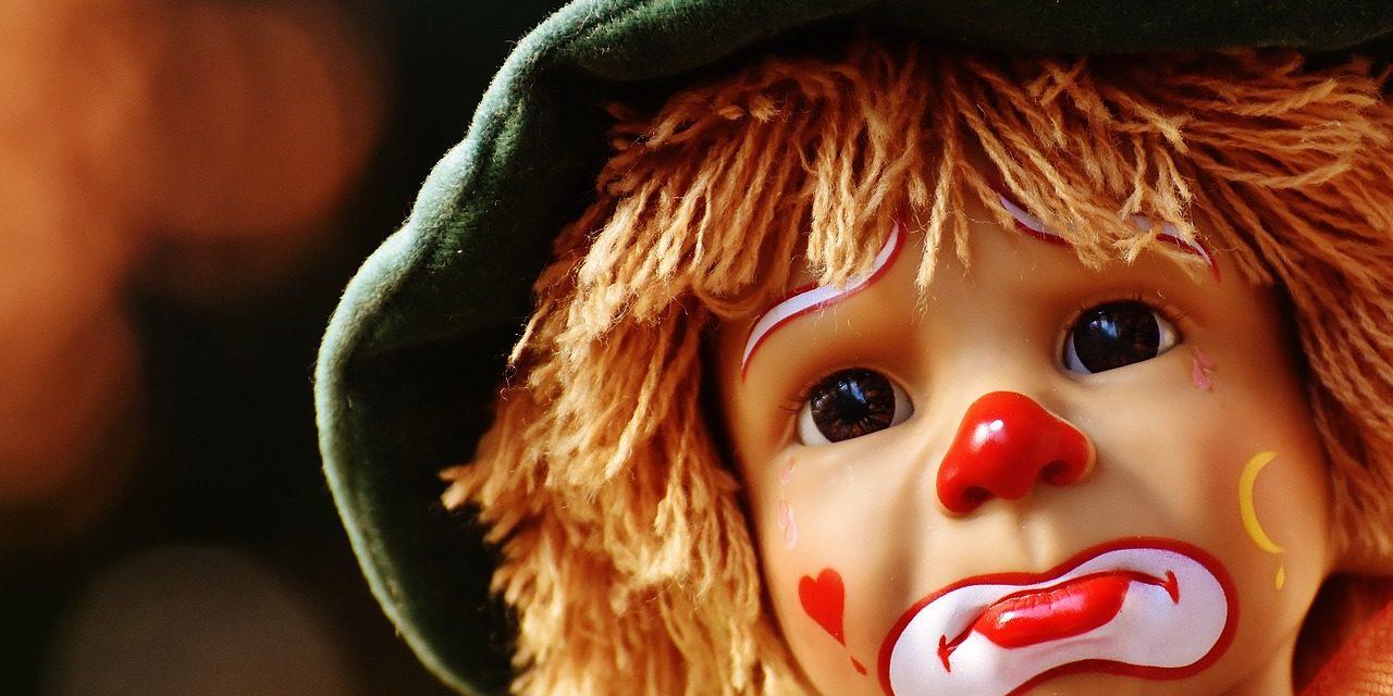 21 mai 1892 : clown triste de Leoncavallo