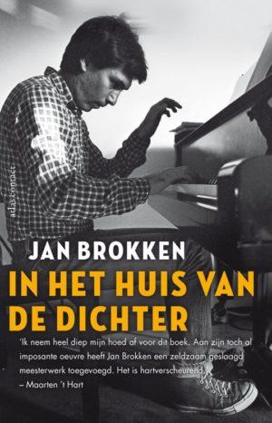 Jan Brokken, In het huis van de dichter, Youri Egorov