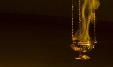 15 octobre 1769: toute une messe pour un seul prêtre