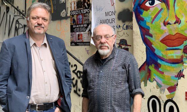 Réalités sociale et économique d'un écrivain de théâtre en 2019 (3/3)