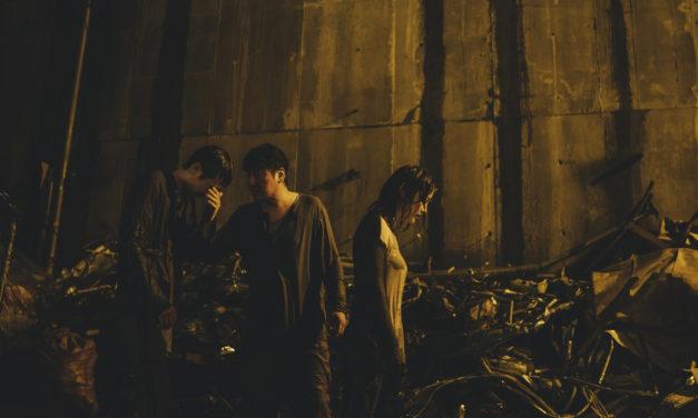"""""""Parasite"""" : la formidable Palme d'or sort cette semaine dans les salles"""