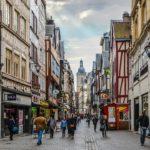La ville de Rouen recrute le Directeur du Conservatoire à Rayonnement Régional (h/f)