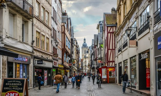 Le Centre Dramatique National de Normandie Rouen recrute un chargé de communication (h/f)