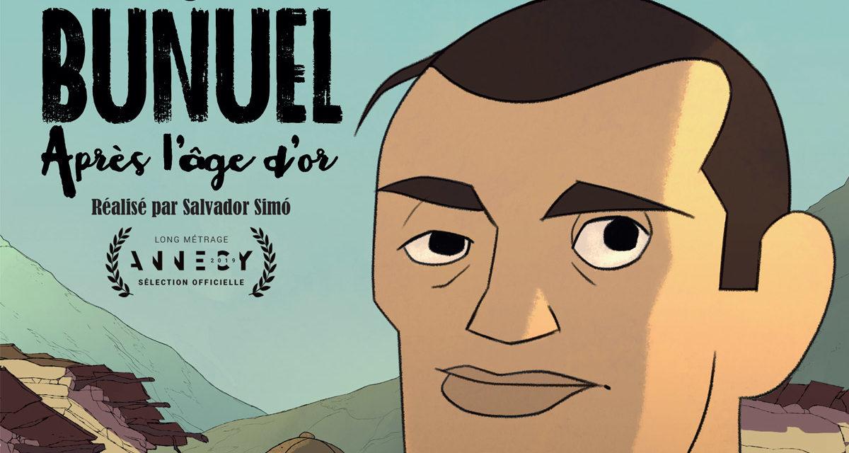 """""""Bunuel, après l'âge d'or"""" : un document intemporel et universel"""