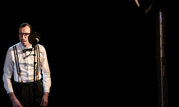 """""""ZZAJ"""": une épopée musicale et sympathiquement clownesque"""