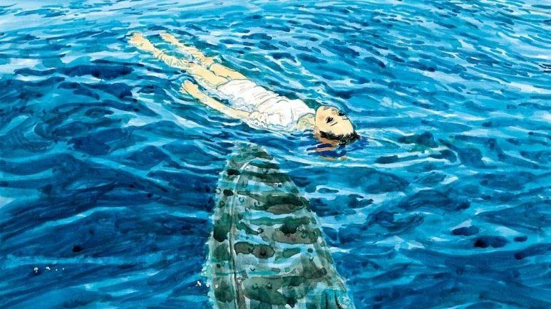 """""""Les enfants de la mer"""" : écologie admirablement animée"""