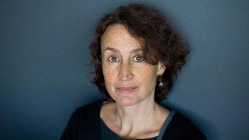 Cécile Morel (Portrait de L. Lafuma)