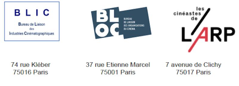 BLIC BLOC ARP