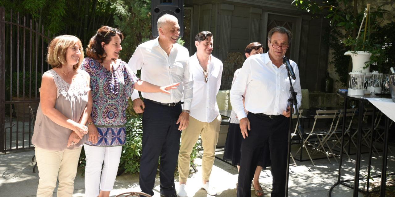 Coronavirus: Renaud Muselier annonce un Plan de solidarité régionale en faveur du monde associatif et culturel