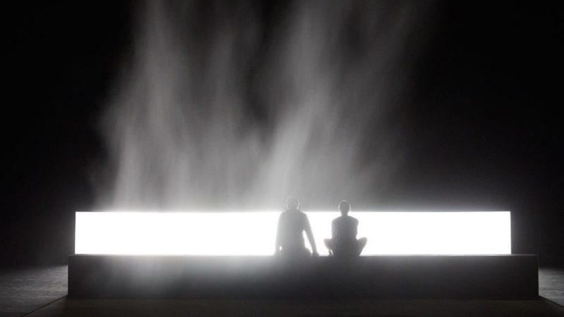 """""""La Brèche"""" de Naomi Wallace: Tommy Milliot en clair-obscur"""