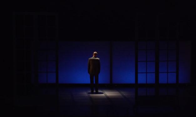 """""""Le Crépuscule"""" : une adaptation de Malraux hausse de Gaulle jusqu'au mythe théâtral"""