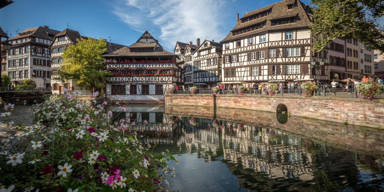 Le TJP – Centre Dramatique National de Strasbourg recrute un chargé de communication (h/f)