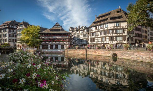 Strasbourg – Le Maillon recrute un chargé de billetterie (h/f)
