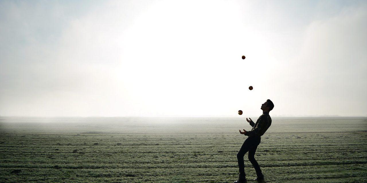 La Maison des Jonglages – Scène conventionnée La Courneuve recrute un intervenant pédagogique jonglages (h/f)