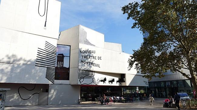 Le Nouveau théâtre de Montreuil recrute un employé polyvalent pour assister la direction technique (h/f)