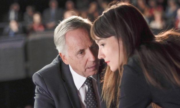 """""""Alice et le maire"""" : un film politique percutant sous forme de comédie sérieuse"""