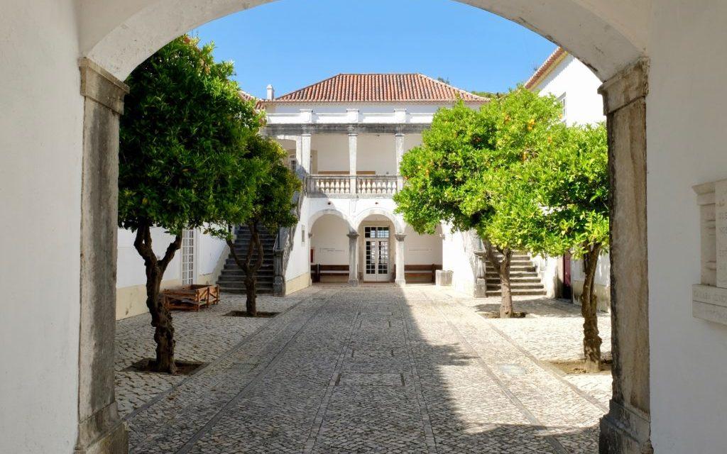 Appel à projets : résidence d'écriture de scénario CINE CERCA au Portugal