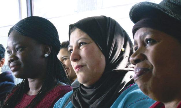 """""""Nous le peuple"""" : documentaire et geste démocrate"""