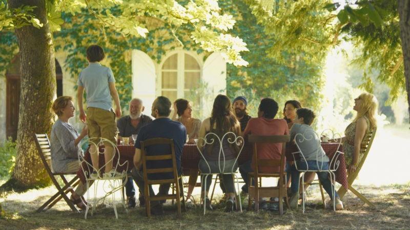 Cédric Kahn, Fête de famille (crédits Les films du Worso)