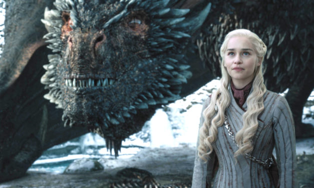 """HBO Max : la nouvelle plateforme mise sur les géants """"Game of Thrones"""" et """"South Park"""""""