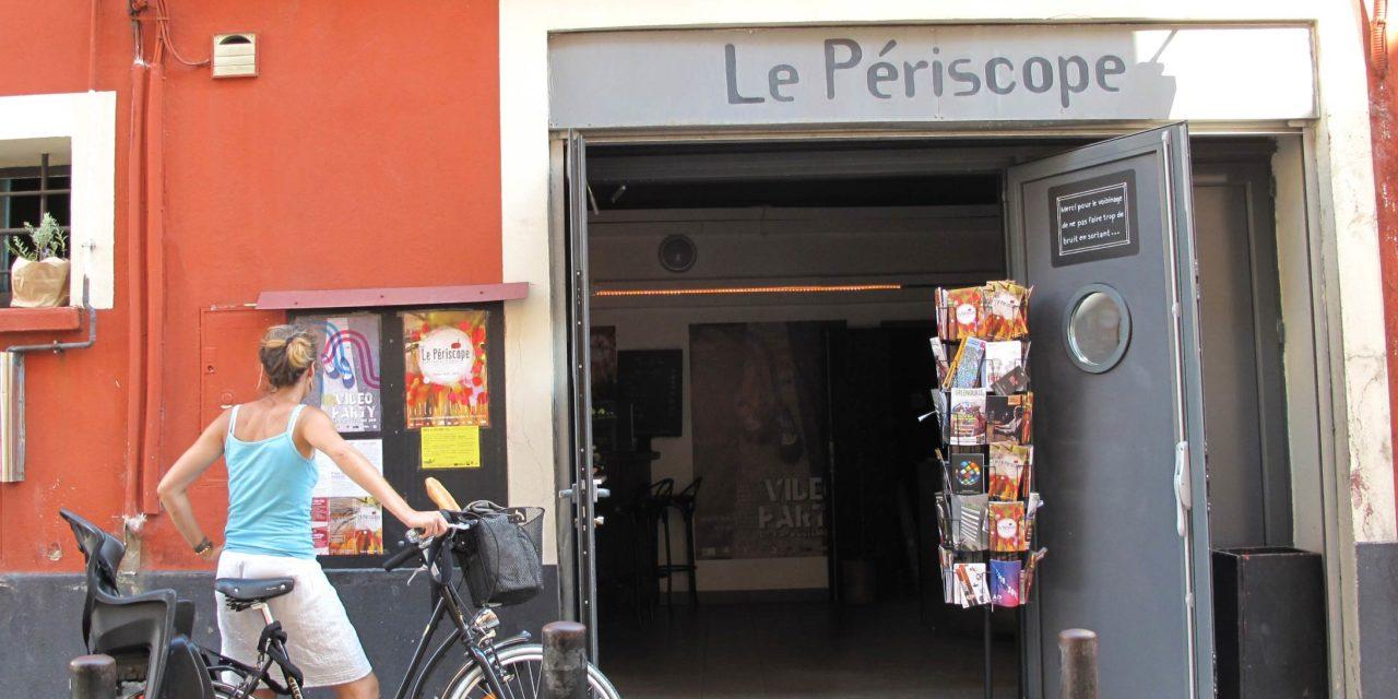 Nîmes – Le Périscope recrute son chargé des relations publiques (h/f)