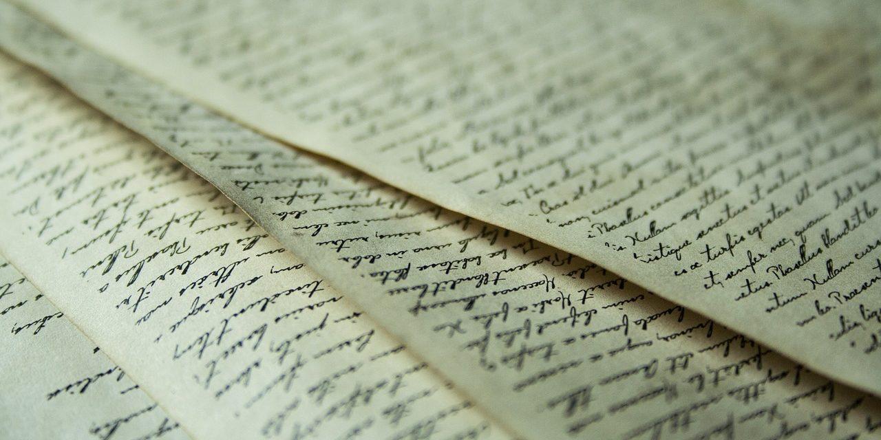 11 septembre 1928 : les lettres intimes de Leoš Janaček à Kamila