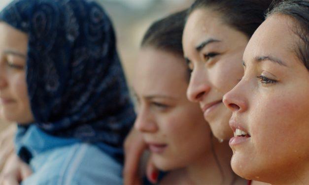 """""""Papicha"""" : portrait saisissant des jeunes filles d'Alger"""