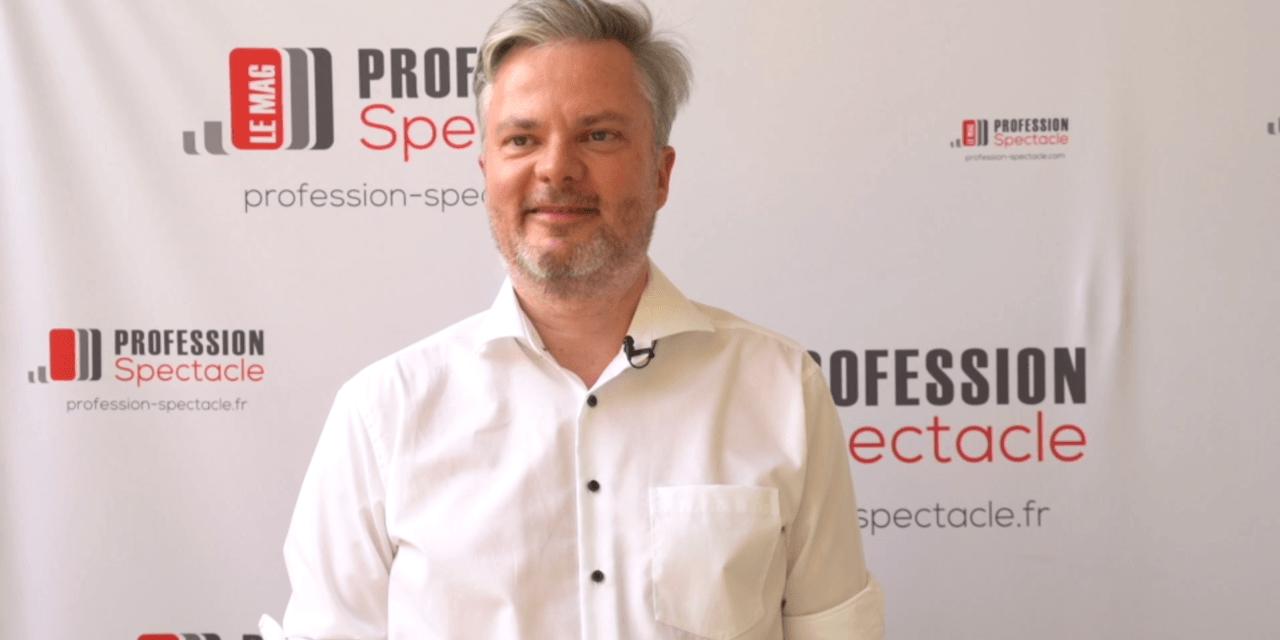 Vidéo. Philippe Mutricy (Bpi France) : la révolution numérique est loin d'être finie !