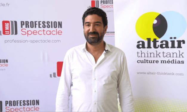 Vidéo. Tariq Krim (Dissident.ai) : échappons aux 10 sociétés qui contrôlent nos vies numériques