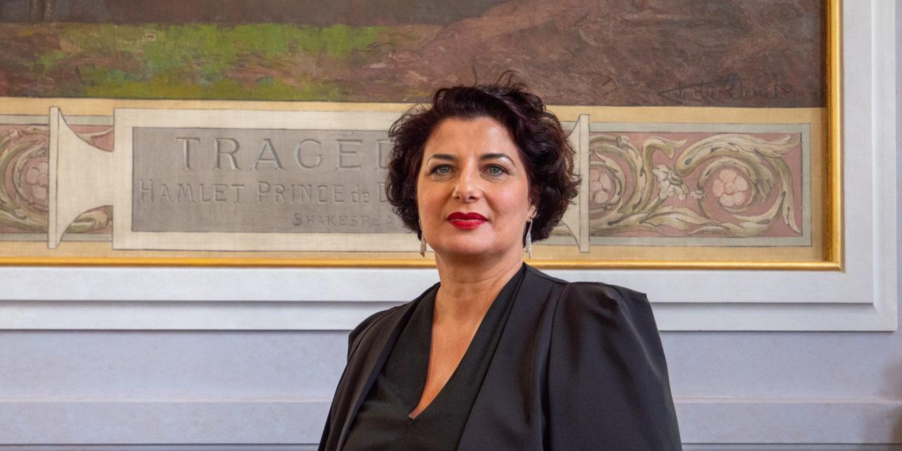 Nomination de Valérie Baran à la direction du Tangram, scène nationale d'Évreux-Louviers