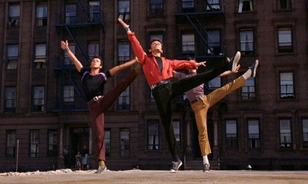26 septembre 1957 : Roméo et Juliette dans le West Side