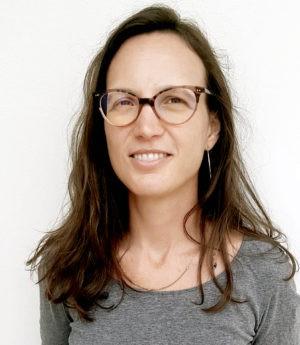 Marion Golléty (DR)
