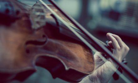 ANNIVERSAIRE – 200 ans d'une création mouvementée : le concerto pour violon de Franz Berwald