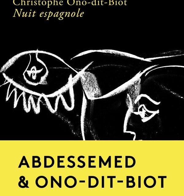 Nuit espagnole : Adel Abdessemed, le guerrier bienveillant