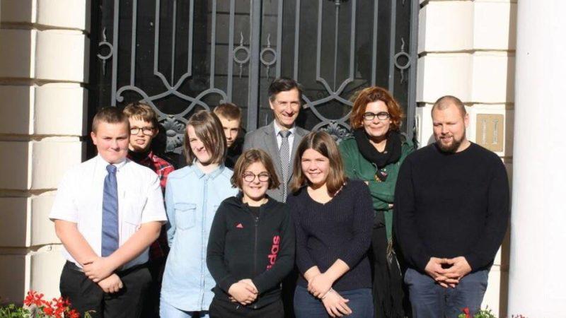 Hauts-de-France – Des jeunes de Grenay racontent leur festival d'Avignon