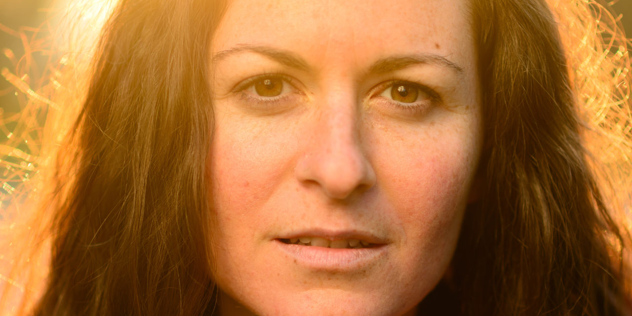 La dramaturge Anna Lemonaki affronte ses angoisses (et les nôtres)